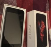 iPhone 6s 16gb копия