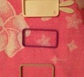 Чехол бампер на lphone 4s айфон