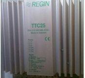 регулятор температуры regin TTC25