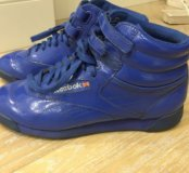 Кроссовки Reebok Freestyle Hi Basketball