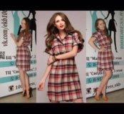 Новое платье!!