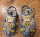 """Обувь """"первые шаги"""""""