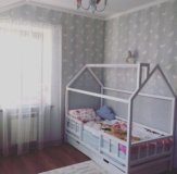 Кровать домик новая с доставкой