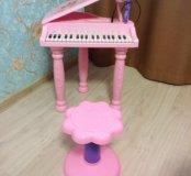 Пианино детское. Новое !