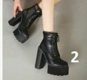 Обувь. Размер 38-39