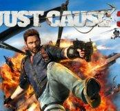Игра для PC Just cause 3