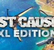Игра для PC Just cause 3 XL