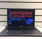 Ноутбук Asus X550CC-XO525H
