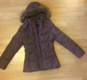 зимняя куртка женская Incity