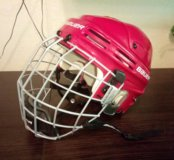 Шлем BAUER 4500