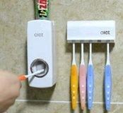 Зубные наборы новые