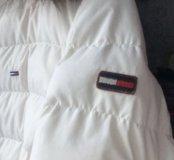 Зимнее пальто TOMMY HILFIGER