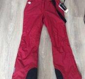 Сноубордические брюки