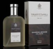 Одеколон Sandalwood Truefitt & Hill