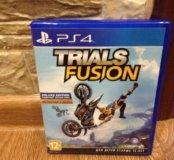 Игра для ps 4 trials fusion