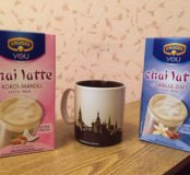 Chai Latte Чай Латте - 10 порций, 250 г