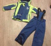 Лыжный комплект/костюм