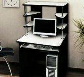 Продам новый компьютерный стол.