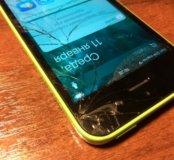 Iphone 5c айфон