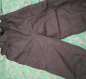 Болоневые штаны рейма