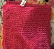 Тёплый и очень длинный шарф