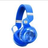 Наушники беспроводные bluedio T2+ новые