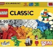 Лего классик 10693