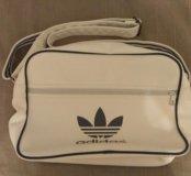 Новая фирменная сумка Adidas Originals