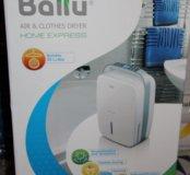 Осушитель BALLU BDM 30L