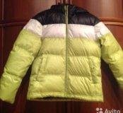 Куртка р 140-146