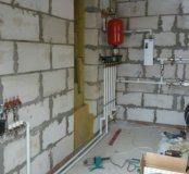 Услуги сантехники, отопление, водоснабжение