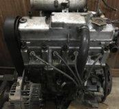 Двигатель 8-ми клапанный
