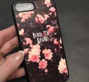 Чехол для айфона 7+ iphone7+