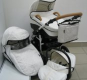 Детская коляска DPG Carino 3в1