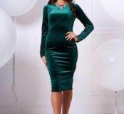 Продаю новое платье 42-44