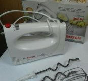Миксер Bosch MFQ 3020