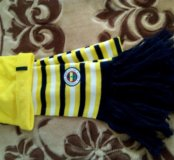 Набор шапочка и шарф