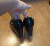 Классные туфли