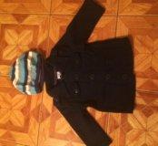 Одежда на мальчика 1,5-2 года