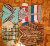 Одежда на мальчика 2-3 года