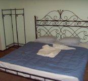 Кованые кровати 3