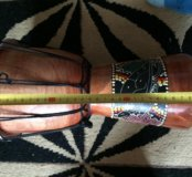 Африканский барабан