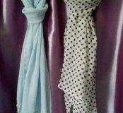 Шёлковые шарфы 🌹🌹🌹🌹🌹