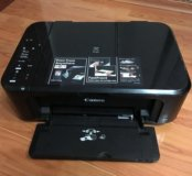Принтер Canon PIXMA MG3140