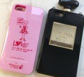 Чехлы на телефон 📱 iPhone 5