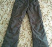 Горнолыжные штаны, размер М