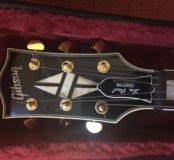 Gibson Les Paul Castom Kraken Handmade in Korea