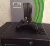 Xbox 360 Slim Freeboot (LT3.0/LT2.0) (250)gb