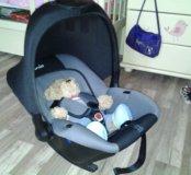 АвтоКресло Nania baby ride 0+ (до 13кг)