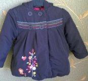 Курточка мазекеа